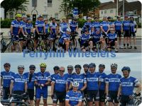 Help for Heroes Ride 2016